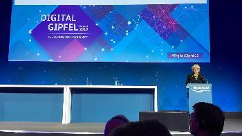 Digital-Gipfel der Bundesregierung