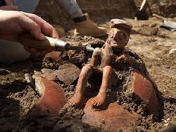 3.800 Jahre alter Keramikkrug gefunden