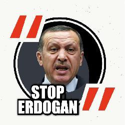 Erdogan: Bittsteller, Freund oder Erpresser?