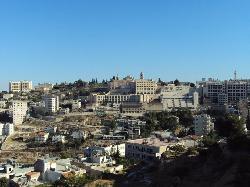 PA-Apartheid gegen Christen in Bethlehem