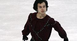 Erster Israeli gewinnt Medaille bei Eiskunstlauf-EM