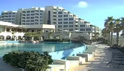 Video: Das Luxus-Hotel der PA-Funktionäre in Gaza