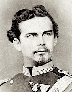 Ludwig II und seine Weigerung zum Antisemitismus zu konvertieren