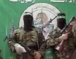 Hamas lässt Demonstration in Gaza niederknüppeln