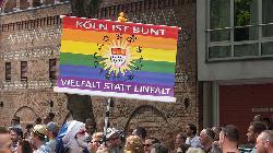 Schwule in Köln fordern mehr Polizei