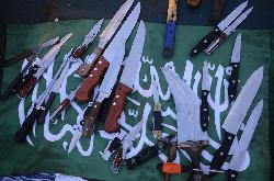 London: Verhafteter Terrorverdächtiger war 2010 Teilnehmer der `Free Gaza´- Terrorflotte