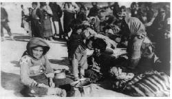 Jerusalemer Archiv liefert Beweis für den Genozid an Armeniern