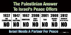 Die Zwei-Staaten-Lösung ist nicht die einzige Friedens-Option