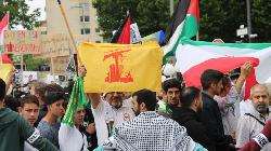 AJC begrüßt Hisbollah-Fahnenverbot bei diesjährigem Islamistenaufmarsch