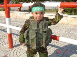 Die Hamas macht Schule