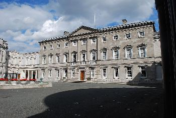 Irlands Anti-Israel-Gesetz und die Muslimbruderschaft