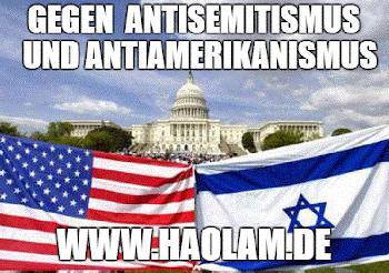 Der demokratische Judenhass