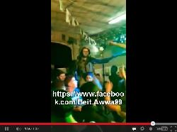 [IsraVideo] Israeli Apartheid? Arabische Partygäste feiern IDF-Soldaten