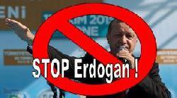 Frau Merkel, Herr Juncker: Fordern Sie Meinungsfreiheit in der Türkei! #FreeWordsTurkey