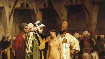 Der tatsächliche `kulturelle Austausch´ des Islam mit dem Westen
