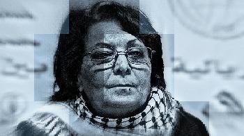 Leila Khaled: Der ungebrochene Hass einer palästinensischen Terroristin
