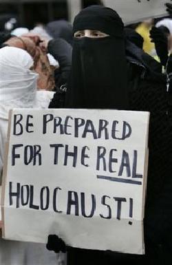 Muslime: Gesine Schwans wirrer Judenvergleich
