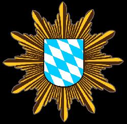 Waffenfund am deutsch-österreichischen Grenzübergang