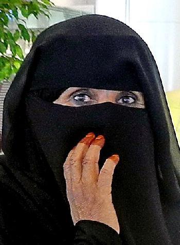Die Unterdrückung der islamischen Frau als Asyl-Ticket für islamische Unterdrücker