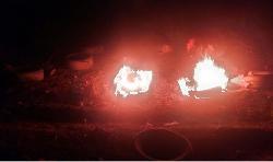 Jerusalem: Brandstifter auf frischer Tat geschnappt