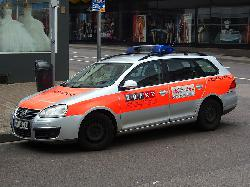 Berlin: Extremisten behindern Rettungskräfte - Frau tot