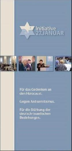 """""""Das Vermächtnis der Zeitzeugen - unsere Verantwortung"""""""