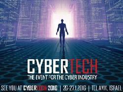 Ministerpräsident Netanyahu eröffnet CyberTech-Konferenz