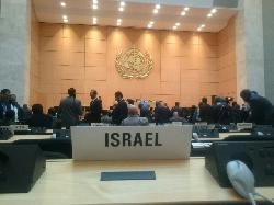 Stellungnahme des israelischen Botschafters