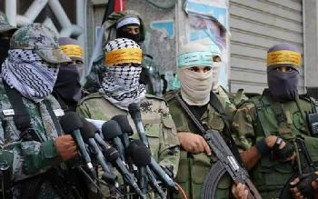 Hintergrundbericht: Die Al-Aqsa-Märtyrerbrigaden