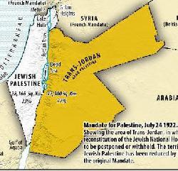 Dore Gold über die Absicht der Palästinenser, Großbritannien wegen der Balfour-Erklärung zu verklagen
