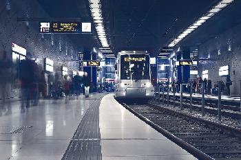 Frankfurt war kein Einzelfall - Eine (unvollständige) Liste von `Gleisschubsern´