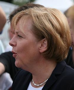 Offener Brief mit Fragen an Angela Merkel