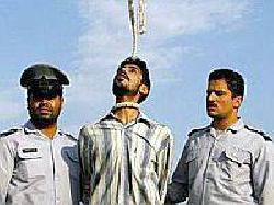 Grüne Politikerin denkt über Hinrichtungen als mögliche Notwendigkeit einer moderaten Politik im Iran nach und verteidigt dabei sogar die Nutzung von Atomenergie