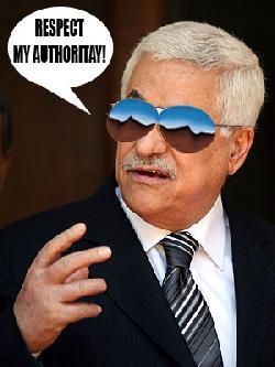 Mamud Abbas: Oberstes Hindernis für Frieden