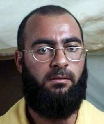 Video US-Operation gegen den IS-`Kalifen´ al-Baghdadi